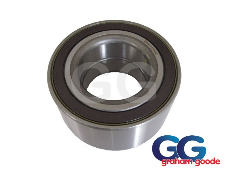 Front Wheel Bearing Focus RS Mk1 GGF636